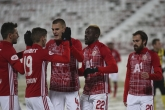 Футбол - ППЛ - 20 ти кръг - ПФК ЦСКА  - ПФК Ботев ПД - 16.12.2018