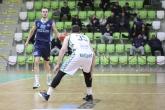 Баскетбол - НБЛ - БК Балкан - БК Академик Бултекс - 16.12.2018