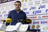 Таекуондо клуб Левски със съвместен проект с Гърция - пресконференция - 17.12.2018
