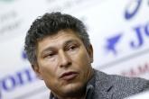 Красимир Балъков -  пресконференция - 17.12.2018
