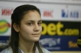 Олимпийско карате - Ивет Горанова - награждаване - 18.12.2018