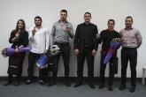 Литекс моторс награди заслужили борци - 19.12.2018