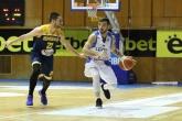 Баскетбол - НБЛ - БК Левски Лукойл - БК Ямбол - 23.12.2018