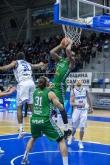 Баскетбол - НВЛ - Рилски спортист vs. БК Балкан - 23.12.2018