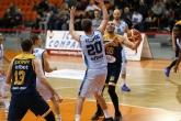 Баскетбол - Купа България - БК Академик Бултекс - БК Ямбол - 27.12.2018