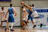 Баскетбол - НБЛ - БК Черно Море - БК Левски Лукойл - 30.12.2018