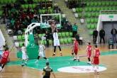 Баскетбол - НВЛ - БК Балкан vs. Академик Бултекс 99  - 30.12.2018