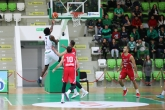 Баскетбол - НВЛ - БК Балкан vs. БК Академик   - 30.12.2018