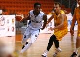 Баскетбол - Балканска Лига - БК Академик Бултекс 99 - БК Блокотехна - 03.01.2019