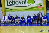 Баскетбол - НБЛ - БК Спартак  - БК Черно Море  - 05.01.2019