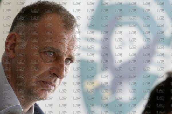 Футбол - пресконференция - ПФК Лудогорец - 07.01.2019