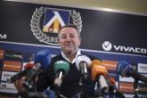 Футбол -пресконференция на Славиша Стоянович - 08.01.2019
