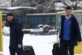 Футбол - ПФК Левски отпътува за подготвителен лагер - 10.01.2018