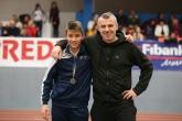 Лека Атлетика - турнир Академик - 12.09.2018
