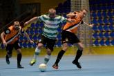Футбол - футзал - Черно море - Мания - 12.01.2019