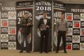 Мотоциклетизъм - Годишни награди на БФМ за 2018 - 12.01.2019