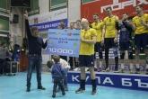 Волейбол - ФИНАЛ - Купа България - награждаване - 13.01.2019