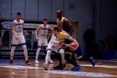 Баскетбол - НБЛ - БК Черно Море - БК Ямбол - 13.01.2019
