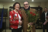 Йорданка Благоева представи - Босоногата Кралица - 15.01.2019