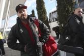 Футбол - ПФК ЦСКА отпътува за подготвителен лагер - 15.01.2019