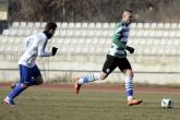 Футбол - контролна среща - ПФК Черно Море - ФК Балчик - 16.01.2019