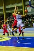 Баскетбол - Купа България - БК Спартак Плевен - БК Академик София - 16.01.2019