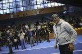 Тенис - Тони Надал в открита тренировка с деца - 18.01.2019