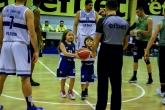 Баскетбол - НБЛ - БК Спартак  - БК Берое - 19.01.2019