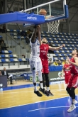Баскетбол - НБЛ - БК Рилски Спортист - БК Академик София - 19.01.2019