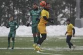 Футбол - контролна среща - ФК Витоша Бистрица - ФК Марица Пловдив - 26.01.2019