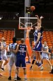 Баскетбол - НБЛ - БК Академик Бултекс - БК  Спартак Плевен - 26.01.2019