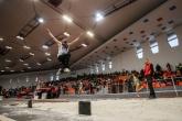 Лека Атлетика - Национален шампионат до 20 г. в зала - 27.01.2019
