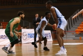 Баскетбол -Балканска лига  - Академик Бултекс 99 -Барсъ Атърау - 28.01.2019