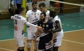 Волейбол - НВЛ - ВК Добруджа 07 - ВК Марек - 30.01.2019