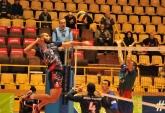 Волейбол - ВК Дея - ВК Черно Море  - 30.01.2019