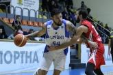Баскетбол - НБЛ - БК Левски Лукойл - ПБК Академик - 01.02.2019