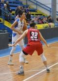 Баскетбол - БК Монтана - БК Локомотив - 03.02.2019