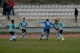 Футбол - Контрола -  ПФК Черно море vs. ФК Несебър - 06.02.2019