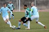 Футбол - Контрола - ПФК Черно море vs ПФК Дунав - 06.02.2019