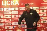 Футбол - Любослав Пенев е новия старши треньор на ЦСКА - 08.02.2019