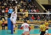 Волейбол - НВЛ - ВК Нефтохимик - ВК Хебър - 08.02.2019