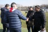Футбол - контролна среща - ПФК Славия - ФК Добруджа - 09.02.2019