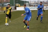 Футбол - Контрола - ПФК Ботев Пловдив vs ФК Несебър - 09.02.2019