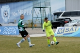 Футбол - Контрола - ПФК Черно море vs ФК Поморие - 09.02.2019