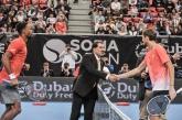 Тенис - ATP 250 - София Оупън 2019 - Данийл Медведев vs Гаел Монфис  - 09.02.2019