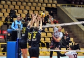 Волейбол - НВЛ - ВК Дея - ВК Монтана- 09.02.2019