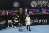 Тенис - ATP 250 - София Оупън 2019 - Финал - Двойки - Хсие / Рунгкат vs Никола Мектич / Юрген Мелцер - 10.02.2019