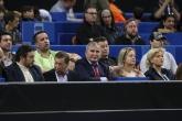 Тенис - ATP 250 - София Оупън 2019 - Финал - Мартон Фучович vs  Д. Медведев - 10.02.2019
