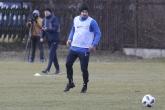 Футбол - тренировка ПФК Левски - 12.02.2019