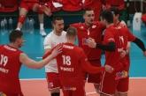 Волейбол - НВЛ - ВК ЦСКА - ВК Пирин - 13.02.2019